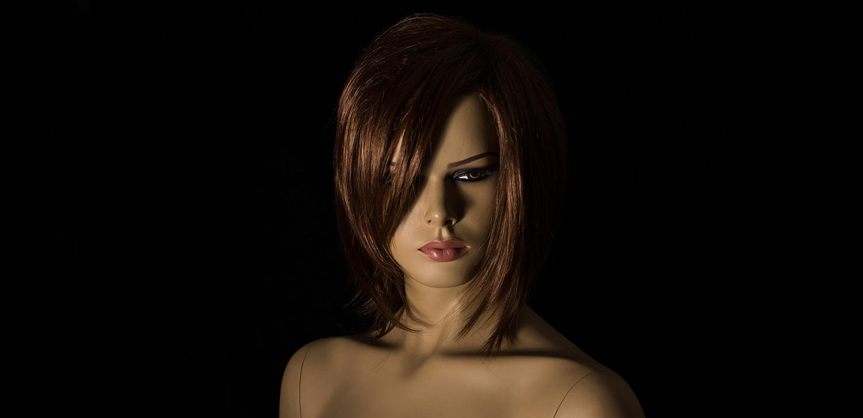 Lemantinou Female Mannequins