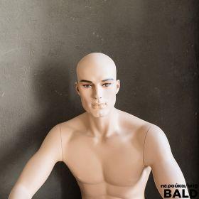 κούκλες χωρίς περούκα